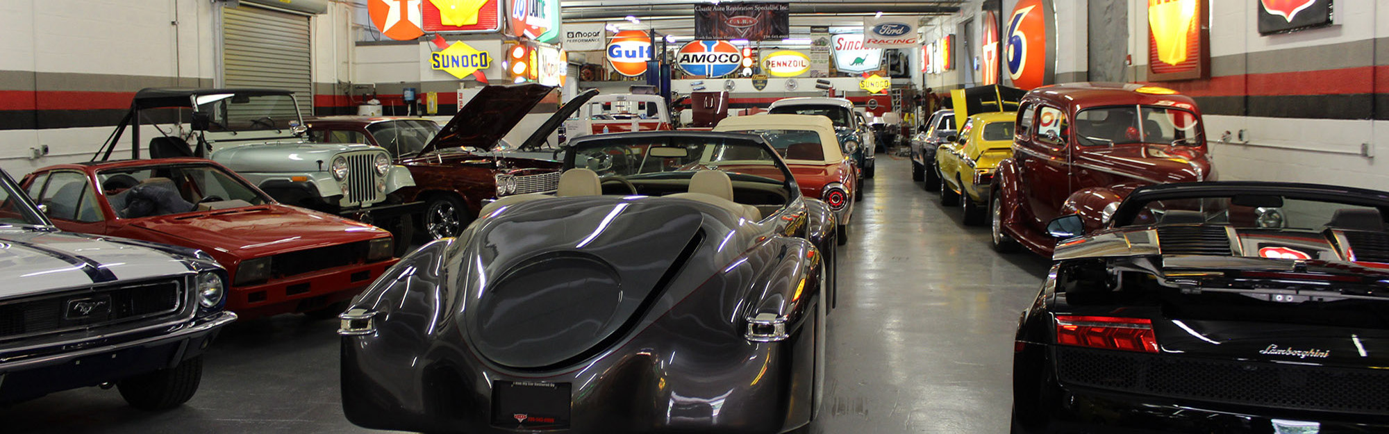 Cars-shop-homepage